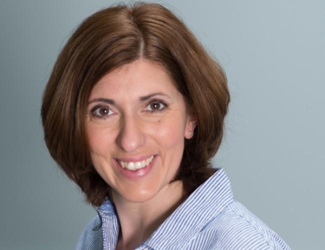 Dr. med. Anja Overdiek